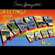 Greetings From Asbury Park, N.J. [LP]