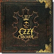 Memoirs of A Madman [CD]