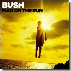 Man On the Run [Deluxe Edition] [CD]