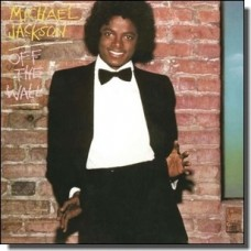 Off the Wall [CD]