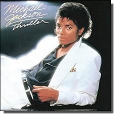 Thriller [CD]