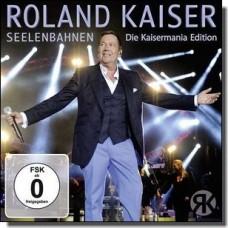 Seelenbahnen: Die Kaisermania Edition [2CD+DVD]