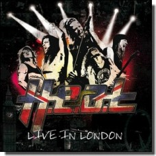 Live in London [CD]