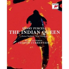 The Indian Queen [Blu-Ray]