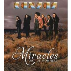Miracles Out of Nowhere [CD+DVD]
