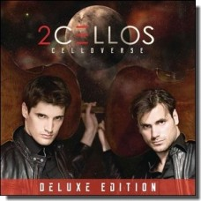 Celloverse [Deluxe Edition] [CD+DVD]