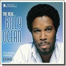 The Real... Billy Ocean [3CD]