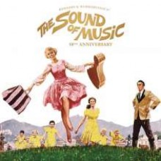 The Sound of Music [50th Anniversary Edition] [CD]