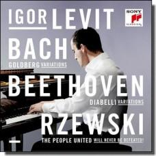 Bach, Beethoven, Rzewski [3CD]