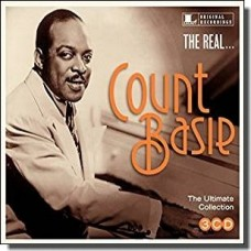 The Real... Count Basie [3CD]