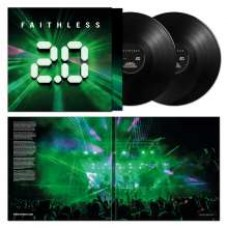Faithless 2.0 [2LP]