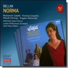 Norma [3CD]