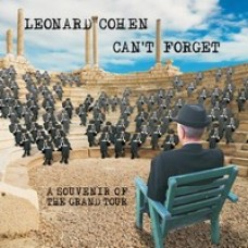 Can't Forget - A Souvenier of the Grand Tour [CD]
