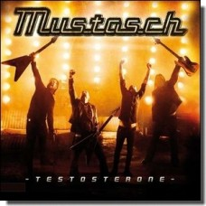 Testosterone [CD]