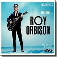 The Real... Roy Orbison [3CD]