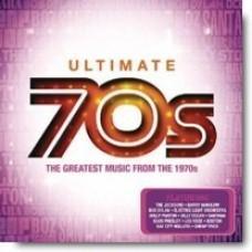 Ultimate 70s [4CD]