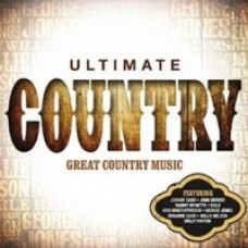 Ultimate Country [4CD]