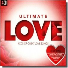 Ultimate Love [4CD]