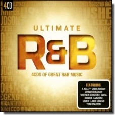 Ultimate R&B [4CD]
