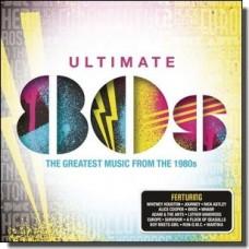 Ultimate 80s [4CD]