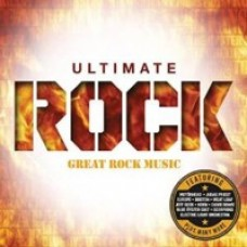 Ultimate Rock [4CD]