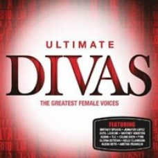 Ultimate Divas [4CD]