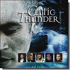 Celtic Thunder - The Show [CD]