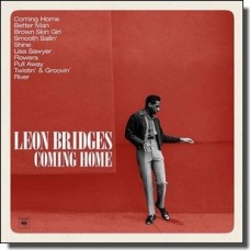 Coming Home [CD]