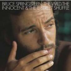 The Wild, The Innocent & The E Street Shuffle [CD]