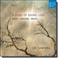 A Song of Divine Love [CD]