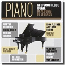 The Perfect Piano Collection [10CD]
