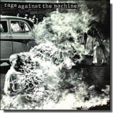 Rage Against the Machine [LP]