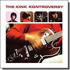 The Kink Kontroversy [LP]