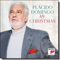 My Christmas [CD]