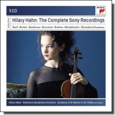 The Sony Recordings [5CD]