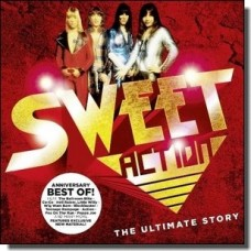 Action! The Ultimate Sweet Story [2CD]