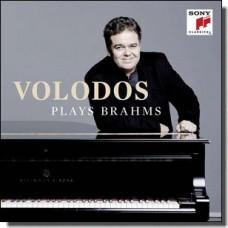 Volodos plays Brahms [CD]