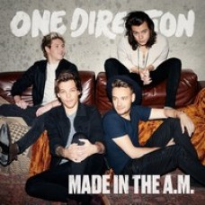 Made In the A.M. [CD]