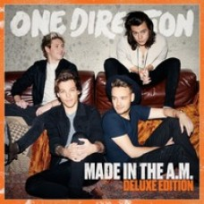 Made In the A.M. [Deluxe Edition] [CD]