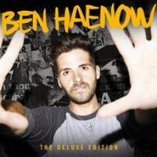 Ben Haenow [Deluxe Edition] [CD]