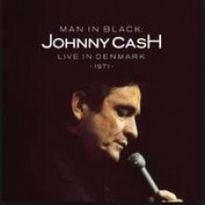 Man In Black: Live In Denmark 1971 [2LP]