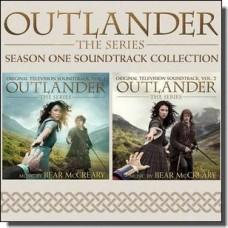 Outlander: Music from season 1 [2CD]