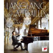Live in Versailles [Blu-ray]