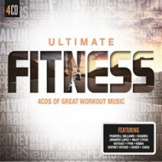Ultimate Fitness [4CD]