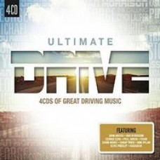 Ultimate Drive [4CD]