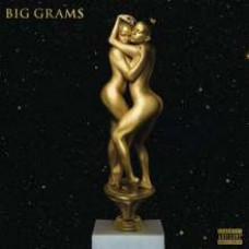 Big Grams EP [LP]