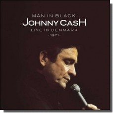 Man In Black: Live In Denmark 1971 [CD]