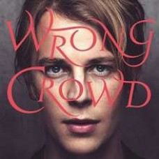 Wrong Crowd [CD]