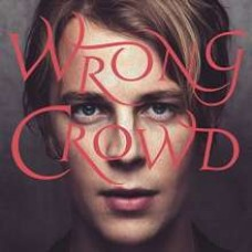 Wrong Crowd [Deluxe Edition] [CD]