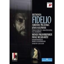 Fidelio op.72 [DVD]